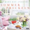 Hörbuch Cover: Sommerprickeln (Download)