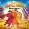 Hörbuch Cover: Kokosnuss Hörspiel zum Film (Download)