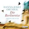Hörbuch Cover: Die Berlinreise (Download)
