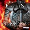 Hörbuch Cover: Die Königin der Flammen (Download)
