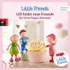 Hörbuch Cover: HABA Little Friends – Lilli findet neue Freunde (Download)