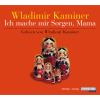 Hörbuch Cover: Ich mache mir Sorgen, Mama (Download)