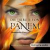 Hörbuch Cover: Die Tribute von Panem. Flammender Zorn (Download)