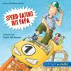 Hörbuch Cover: Speed-Dating mit Papa (Download)
