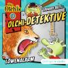 Hörbuch Cover: Olchi-Detektive 3. Löwenalarm (Download)