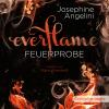 Hörbuch Cover: Everflame - Feuerprobe (Download)