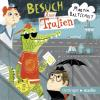 Hörbuch Cover: Besuch Aus Tralien (Download)
