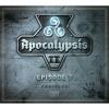 Hörbuch Cover: Apocalypsis Staffel II - Episode 07: Octagon (Download)