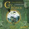 Hörbuch Cover: City of Bones (Download)