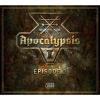 Hörbuch Cover: Apocalypsis, Season 1, Episode 3: Thoth (Download)