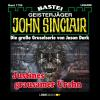 Hörbuch Cover: Band 1739: Justines grausamer Urahn (3. Teil) (Download)