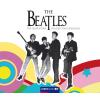 Hörbuch Cover: The Beatles - The Audiostory (English Version) (Download)