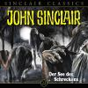 Hörbuch Cover: John Sinclair Classics, Folge 22: Der See des Schreckens (Download)
