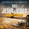 Hörbuch Cover: Das Jesus-Video, Folge 1: Spuren (Download)