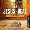 Hörbuch Cover: Der Jesus-Deal, Folge 2: Ex Machina (Download)