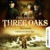 Hörbuch Cover: Three Oaks, Folge 2: Der Grizzly (Download)