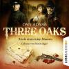 Hörbuch Cover: Three Oaks, Folge 3: Briefe eines toten Mannes (Download)
