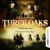 Hörbuch Cover: Three Oaks, Folge 5: Verfluchte Iren (Download)