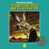 Hörbuch Cover: John Sinclair, Tonstudio Braun, Folge 106: Tokatas Erbe (Download)