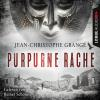 Hörbuch Cover: Purpurne Rache (Ungekürzt) (Download)