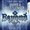 Hörbuch Cover: FATALITY - Beyond, Folge 4 (Ungekürzt) (Download)