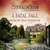 Hörbuch Cover: A Fatal Fall - Cherringham - A Cosy Crime Series: Mystery Shorts 15 (Unabridged) (Download)