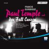 Hörbuch Cover: Paul Temple und der Fall Curzon (Download)