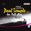 Hörbuch Cover: Paul Temple und der Fall Alex (Download)