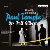 Hörbuch Cover: Paul Temple und der Fall Gilbert (Download)