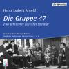 Hörbuch Cover: Die Gruppe 47 (Download)