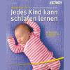 Hörbuch Cover: Jedes Kind kann schlafen lernen (Download)