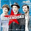 Hörbuch Cover: Russendisko (Download)