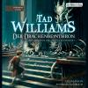 Hörbuch Cover: Der Drachenbeinthron (Download)
