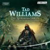 Hörbuch Cover: Die Nornenkönigin (Download)