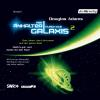 Hörbuch Cover: Per Anhalter durch die Galaxis 2 (Download)