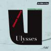 Hörbuch Cover: Ulysses (Download)