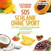Hörbuch Cover: SOS Schlank ohne Sport -  (Download)
