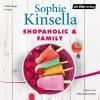 Hörbuch Cover: Shopaholic & Family (Download)