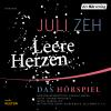 Hörbuch Cover: Leere Herzen (Download)