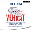 Hörbuch Cover: Verrat (Download)