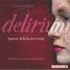 Hörbuch Cover: Amor-Trilogie, Teil 1: Delirium (Download)