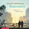 Hörbuch Cover: Souvenirs (Download)