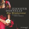 Hörbuch Cover: Die Winterrose (Download)