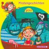 Hörbuch Cover: Pixi Hören: Piratengeschichten (Download)
