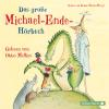 Hörbuch Cover: Das große Michael-Ende-Hörbuch (Download)