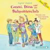 Hörbuch Cover: Conni, Dina und der Babysitterclub (Download)
