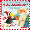 Hörbuch Cover: Alles verschenkt! (Download)