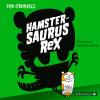 Hörbuch Cover: Hamstersaurus Rex (Download)