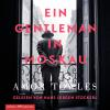 Hörbuch Cover: Ein Gentleman in Moskau (Download)
