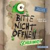 Hörbuch Cover: Schleimig! (Download)
